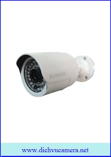 Camera Nichietsu NC-63MD