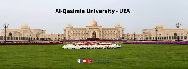 Beasiswa S1 AlQasimia University Uni Emirat Arab 2019-2020