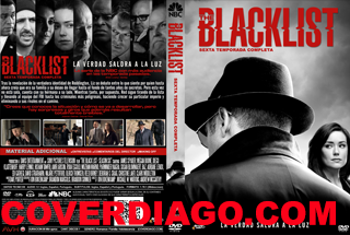 The Blacklist - Sexta temporada