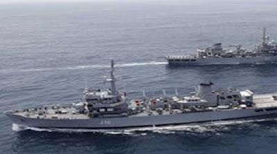 Spotlight : Indian Navy Seals Deal For Portable Diver Detection Sonar