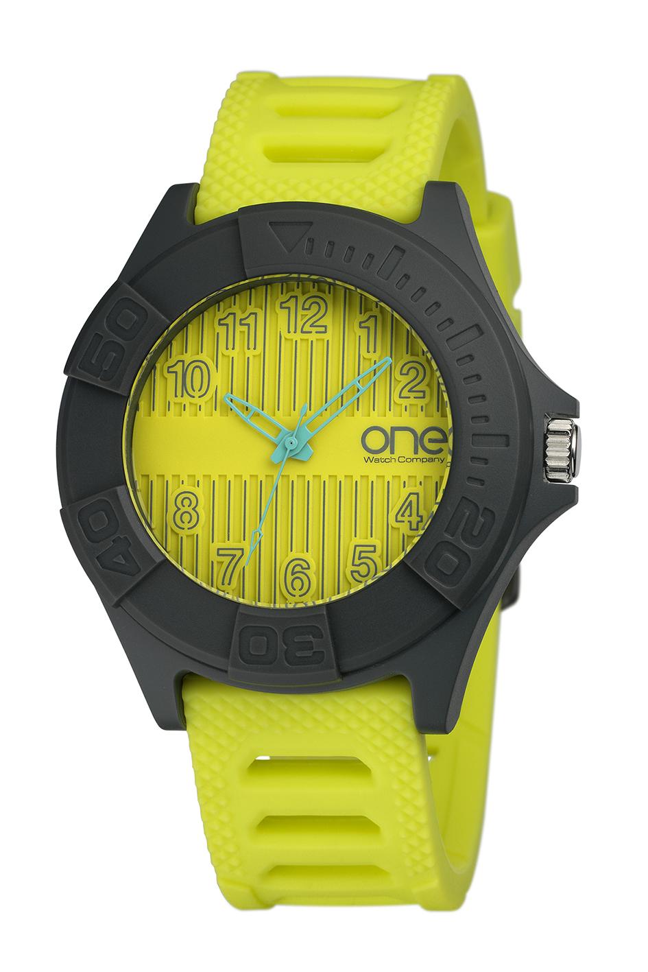 5842179e786 Estação Cronográfica  Chegado(s) ao mercado - relógios One Colors Sunny