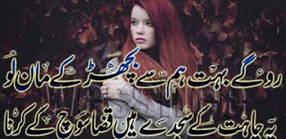 Urdu Shayari For Lover download and shar