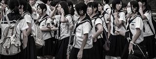 Japón prepara un programa de educación gratuita hasta la universidad