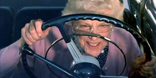 Within two years of a diagnosis of Alzheimer's disease, individuals are generally unable to drive.