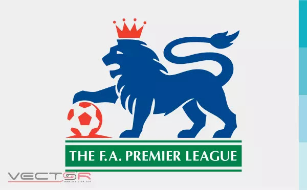 The F.A. Premier League (1992) Logo - Download Vector File SVG (Scalable Vector Graphics)