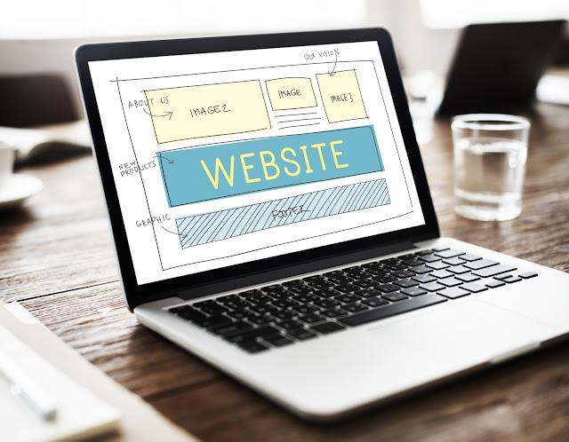 Kerja Onine Buat Website Kilas Pemuda