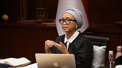 Indonesia Tingkatkan Bantuan Kemanusiaan untuk Palestina Tahun 2020