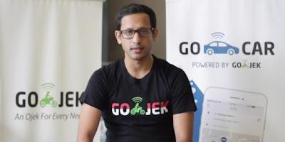 4 Bos Startup Indonesia Sukses dan Terkaya, Kisah Mereka!