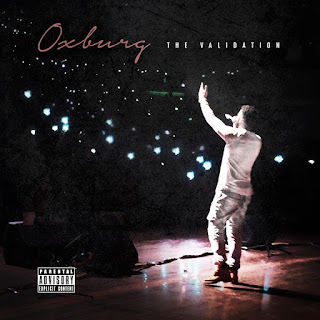New Music: Oxburg - The Validation Album