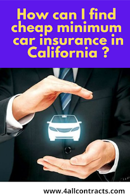 California's Low Cost Auto Insurance Program