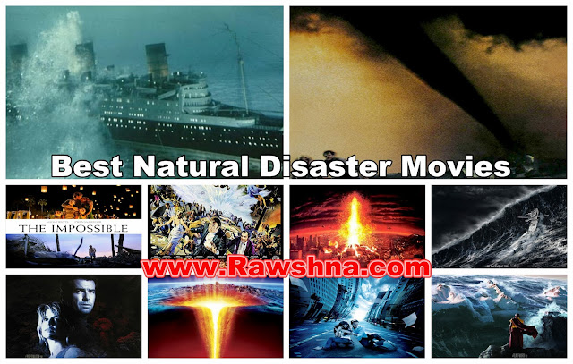 شاهد 10 أفضل أفلام الكوارث الطبيعية في العالم شاهد قائمة أفضل أفلام الكوارث الطبيعية على الإطلاق Best Natural Disaster Movies
