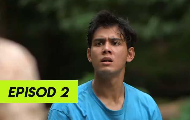 Drama Rahimah Tanpa Rahim Episod 2 Full.
