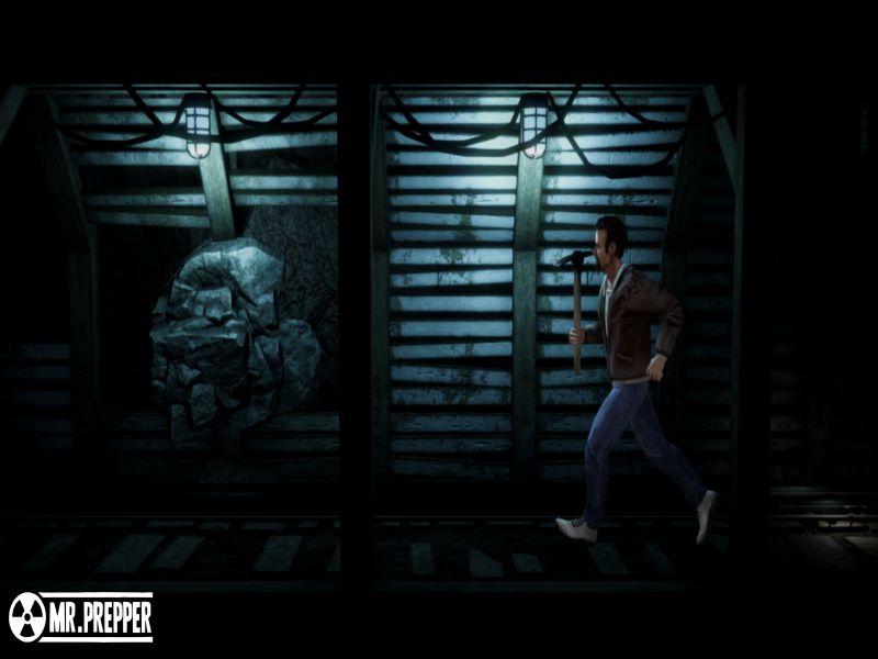 Mr. Prepper PC Game Free Download