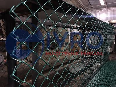 Pabrik Kawat Harmonika Termurah Jakarta - Indonesia Berkualitas