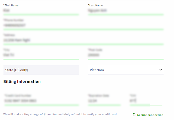 Hướng dẫn nhận 25$ để dùng VPS