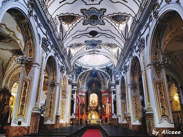Biserica-Picasso-Malaga