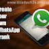 WhatsApp Hack : Edit Your Friend's WhatsApp Messages