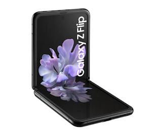 Samsung Galaxy Z Flip Price in Bangladesh