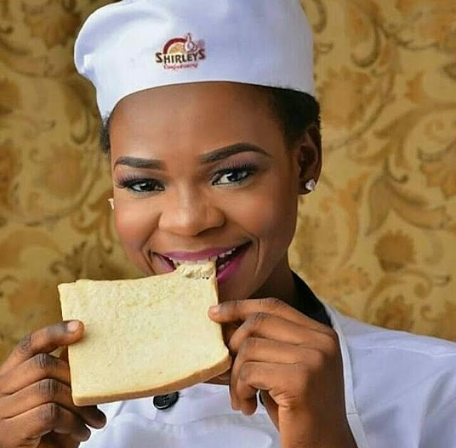 Bread seller turned model, Olajumoke Orisaguna is set to be the CEO of a 5million Naira bakery