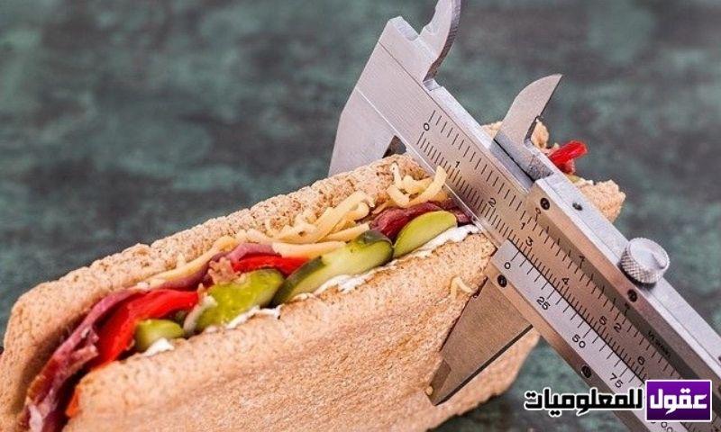 أفضل تطبيق لنظام غذائي صحي للأندرويد