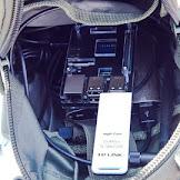 cara menjadikan sebuah handphone menjadi alat hacking dengan SONIC