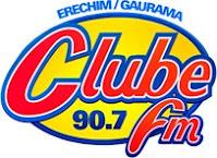 Rádio Clube FM 90,7 de Erechim RS