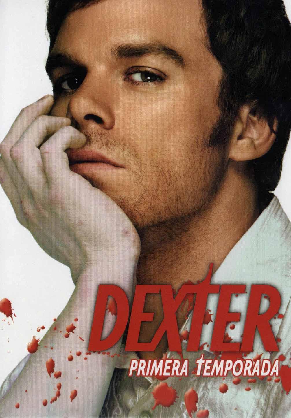 Dexter 1ª Temporada Torrent - BluRay 720p Dublado