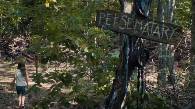Гробище за домашни любимци по Стивън Кинг
