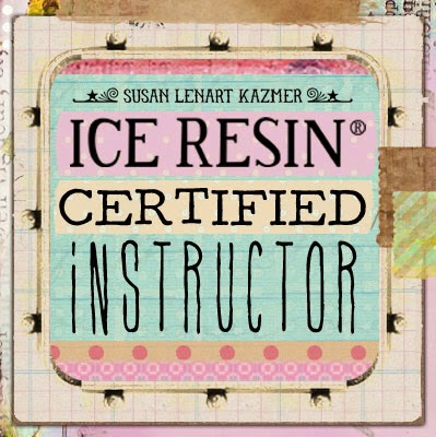 Ice Resin Certified Instructor