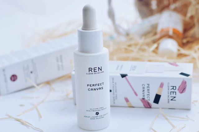 REN Perfect Canvas viimistlusseerum 30ml