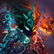 Epic Heroes War Shadow Lord Stickman Premium Mod v1.10.0.295p