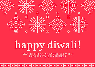 Happy Diwali Wishes in Hindi & English with Greeting Images