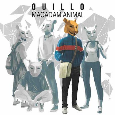 Macadam Animal est le nouvel album de Guillo, réalisé par Benoît et Cyril Crabos (Le trottoir d'en face). Prévu le 8 mars, il fait la part belle à l'humain et à la planète. #LACN