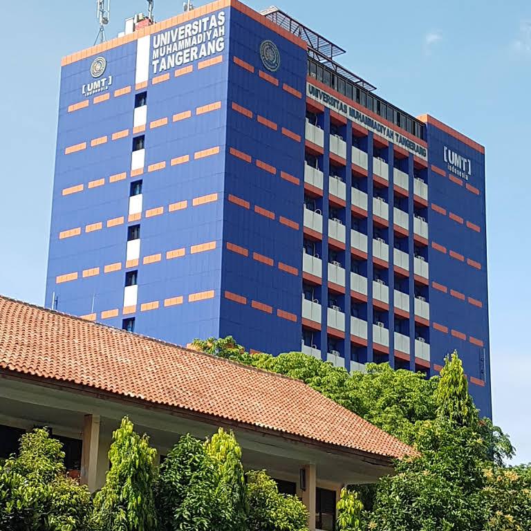 Kampus Swasta Terbaik Kota Tangerang