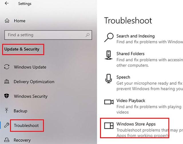 Windows Store Error 0x80072F05 – The Server Stumbled