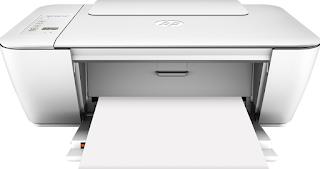 controlador de impresora HP Deskjet 2549