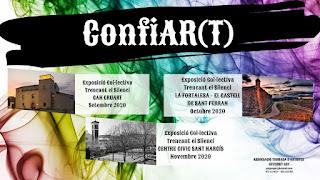 ConfiAR(T) - Trencant el Silenci