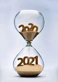 Good bye 2020 Graphic