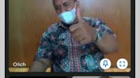 GMNI STIA-LAN Laksanakan Dialog Kebangsaan Gorong-yorong Pancasila di Era Pandemi Covid-19