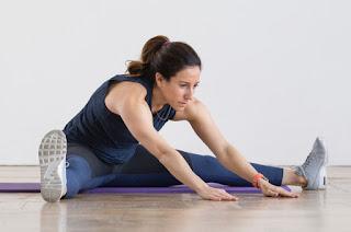 Manfaat Melakukan Peregangan (Stretching) Setiap Hari