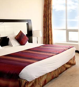 Panari Hotel Deluxe Room