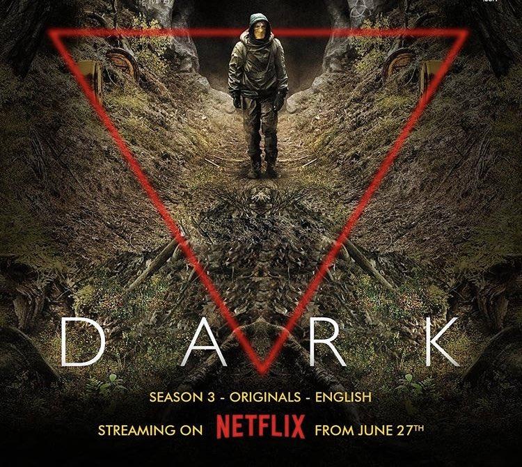 Dark S03 Complete Dual Audio English German 720p 480p WEBRip