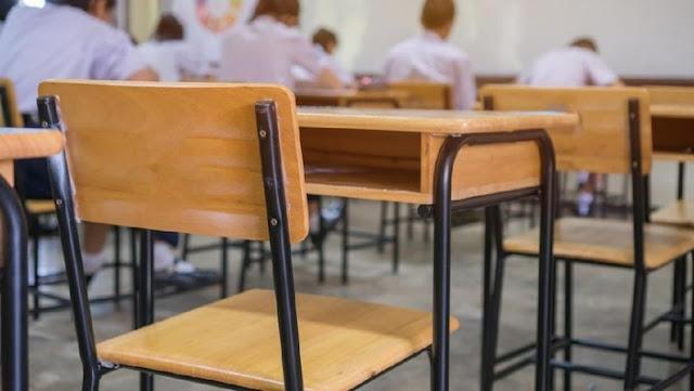 Kasihan Siswa di Sulsel Nyaris Pingsan Gegara Guru Bicara Kelamaan