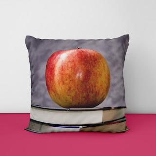 silver cushion covers