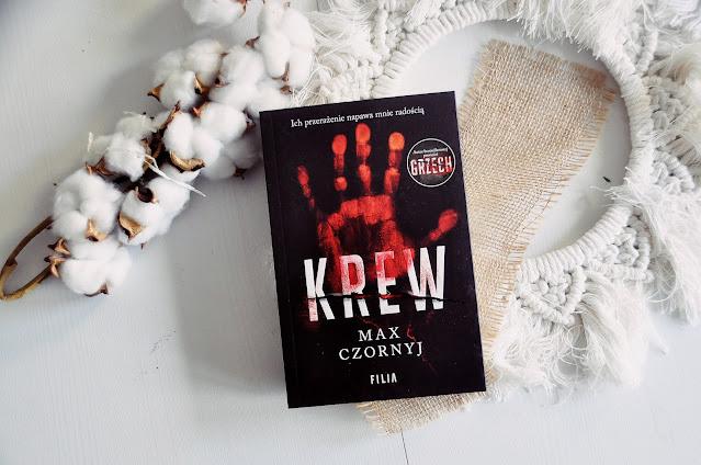 """Krew"" - Max Czornyj"
