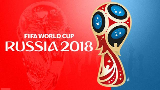 Fakta menarik Piala Dunia 2018
