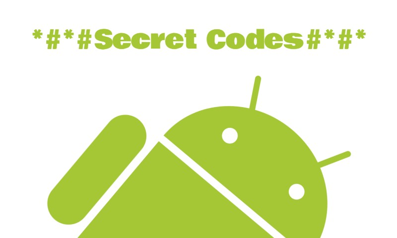 Secret Codes Android