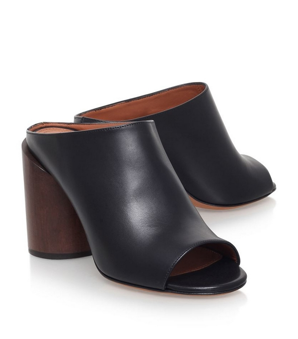 Givenchy mules Ramia Shoes