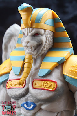 Power Rangers Lightning Collection King Sphinx 01