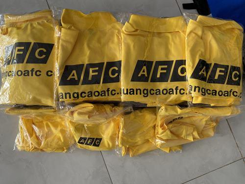 Chuyên in và cung cấp áo phong đồng phục giá rẻ tại Phú Quốc